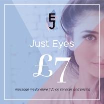 EJM - Pricing Banner - Just Eyes (Instagram)